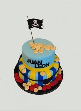 Torta Pirata ($ por Kilo)