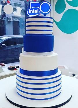 Torta Intel
