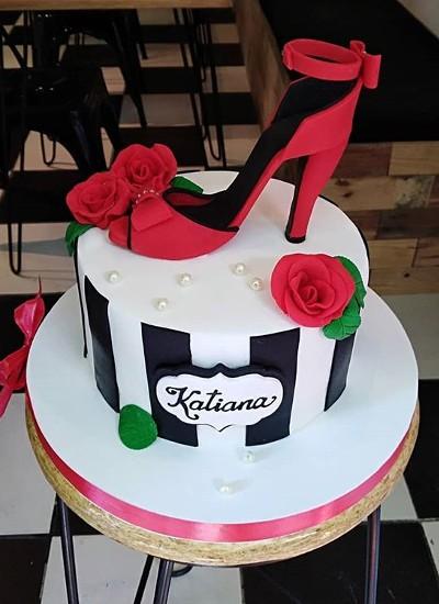 Torta Fashion