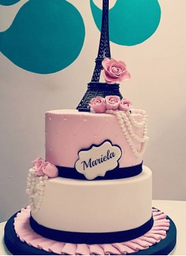 Torta París
