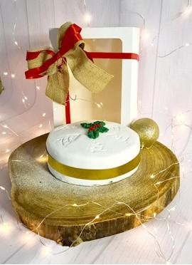 Torta Galesa